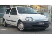 usata Renault Clio 1.9 diesel 3p. Van Clima