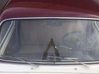 begagnad Fiat 1100D 1959