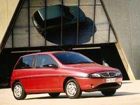 usata Lancia Ypsilon usata 1997