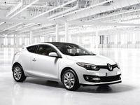 usata Renault Mégane Coupé Coupé 1.5 dCi 110CV Start&Stop Energy GT Line