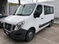 usata Nissan NV400 30 2.3 dCi 125CV PC-TN Bus