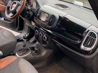 usata Fiat 500L 1.6 Multijet 105 CV Trekking