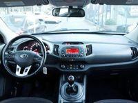 used Kia Sportage 1.7 CRDI VGT 2WD Class Unicoproprietario
