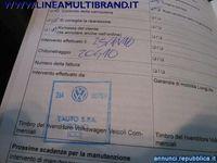 brugt VW Amarok 2.0 TDI 180 CV 4MOTION Automatico Pdc Plus Piacenza
