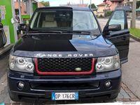 usado Land Rover Range Rover Sport 3.6 TDV8 SE - 2008