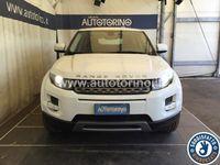 usata Land Rover Range Rover evoque EVOQUE 2.2 td4 Pure 150cv 5p