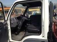 usata Nissan Cabstar Carroattrezzi 35.13 L2 Permuto Usato