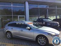 second-hand Mazda 6 6wagon 2.2 Essence 150cv 6mt my15