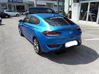used Hyundai i30 i301.4 T-GDI DCT 5p. Style
