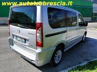 usado Fiat Scudo 2.0 MJT/165 DPF PC Panorama Family 5 posti (N1)
