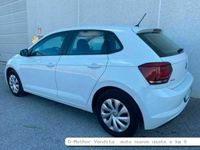 usata VW Polo 1.0 EVO 5p. Trendline BlueMotion Technology