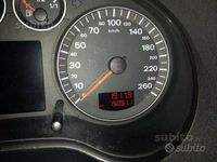 usata Audi A3 3ª serie/S3 - 2005
