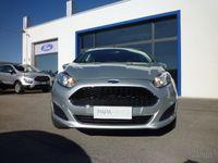 used Ford Fiesta 5p. 1.2 benzina