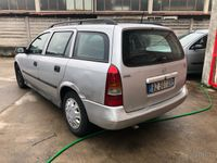 usado Opel Astra 1.7 16v DTi