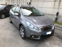 second-hand Peugeot 2008 - 1.6 blue hdi cv 75 active