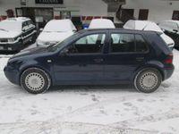 usata VW Golf Golf 4ª serie1.9 TDI/110 CV cat 5p. Comfortline