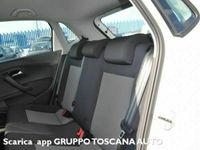 usata VW Polo Polo 5ª serie1.2 70 CV 5p. Comfortline