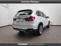 brugt BMW X5 xDrive 40d Experience