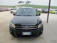 brugt VW Tiguan VAN 2.0 TDI Trend&Fun BMT