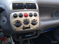 käytetty Fiat Seicento 1100 CLIMA 2010