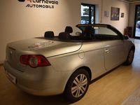brugt VW Eos 2.0 TDI DPF CABRIO MANUALE CLIMA