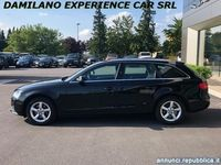 second-hand Audi A4 A4 Avant 2.0 TDI 143CV F.AP.Avant 2.0 TDI 143CV F.AP.