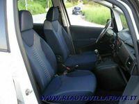 usata Fiat Idea 1.3 Multijet 16V 90 CV BlackMotion