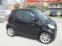 usata Smart ForTwo Coupé fortwo 2ª serie 1000 62 kW pulse