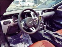brugt Ford Mustang Convertible 2.3 EcoBoost aut.