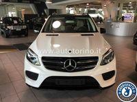 brugt Mercedes GLE350 CLASSE GLEPremium 4matic auto