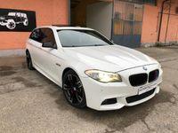 usado BMW 530 Serie D M-SPORT 2011