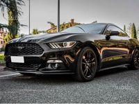 brugt Ford Mustang 2.3 ecoboost