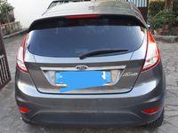 brugt Ford Fiesta 1.5 diesel 2017 navigatore led cerchi