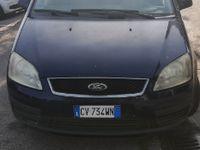 used Ford C-MAX del 2005