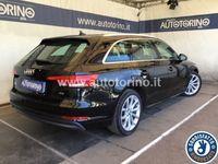 used Audi A4 A4avant 2.0 tdi Business Sport 150cv s-tronic