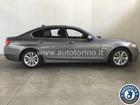 second-hand BMW 520 SERIE 5 BERLINA d Business 190cv auto