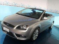 brugt Ford Focus Cabriolet Focus 2.0 TDCi (136CV) CC Titanium DPF