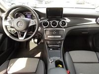 used Mercedes CLA200 Shooting Brake d Automatic Business