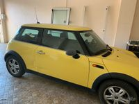 used Mini ONE 2a serie 1.6deluxe