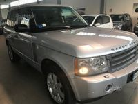 used Land Rover Range Rover 3.6 V 8 VOGUE