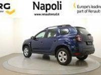 second-hand Dacia Duster 1.5 dCi 8V 110 CV Start&Stop 4x2 Comfort