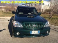 used Hyundai Terracan 2.9 CRDi cat Premium