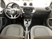 used Smart ForTwo Coupé 2015 Benzina 0.9 t. Passion 90cv twinamic