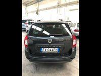 brugt Dacia Logan MCV 1.5 dCi 8V 75CV Start&Stop Comfort del 2019 usata a Buccinasco