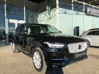 brugt Volvo XC90 XC90D5 AWD Geartronic Inscription 21
