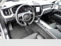 usata Volvo XC60 Inscription Awd T6 Navi Leder Led Alu Pdc Shz Tempomat