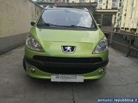 second-hand Peugeot 1007 1.4 HDi Trendy