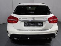 brugt Mercedes 200 GLA GLA-X156 2014 Dieseld (cdi) Premium 4matic auto