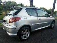 usata Peugeot 206 1.4 16V 3p. Sweet Years