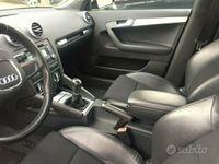usata Audi A3 S Line 2.0 Tdi 140 Cv